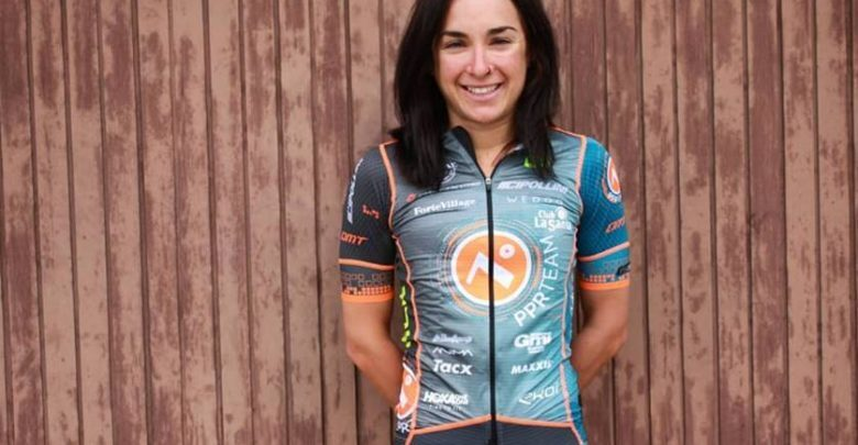 Anna Noguera séptima en el IRONMAN 70.3 Oceanside