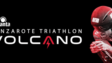 Photo of 35 years of the VOLCANO TRIATLON, the oldest in Spain