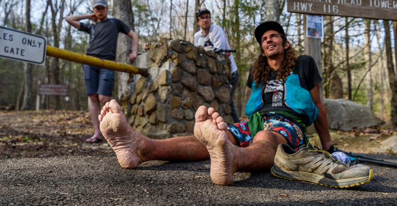Photo of What is the wildest race in the world? Only 15 athletes have been able to finish it in 33 editions. The Barkley Marathon