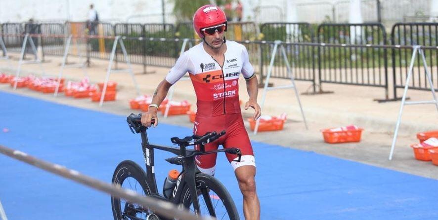 ivan-rana-trasicion-im Fernando Alarza segundo del Ranking Mundial ITU, 3º prueba Yokohama Noticias Triatlón