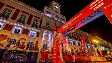 Photo of 1.100 triathletes will participate in Challenge Madrid 2019