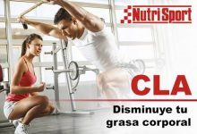 Photo of CLA (Conjugated Linolenic Acid) to reduce your body fat