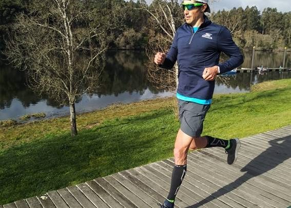 Gustavo Rodriguez «I tried Skechers two years ago and I am very happy that I did»