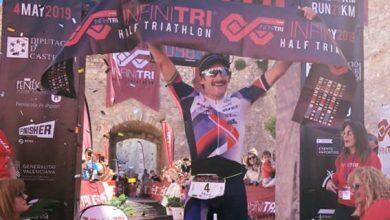 Photo of Tim Don wins the Infinitri Half Peñiscola