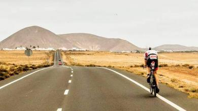 Photo of Saleta Castro, Anna Noguera and Emilio Aguayo will be at IRONMAN 70.3 Lanzarote