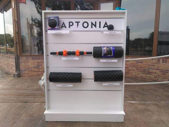 Aptonia Decathlon Range