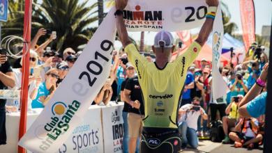 Photo de Curiosités et Merci 2019 - Club La Santa Ironman Lanzarote 2019