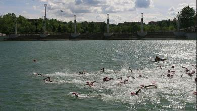 Photo of Last registration day for the Tres Cantos Dutricup Triathlon
