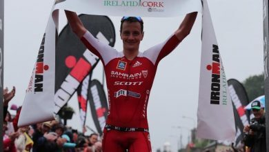 Alistair Brownlee gewinnt IRONMAN IRELAND
