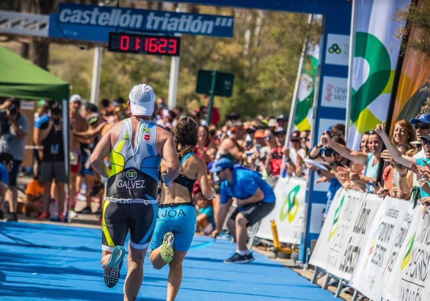 castellon-triatlon-meta-mediterranea-triatlon Miriam Casillas cuarta en la final de la Copa del Mundo de Tiszaujvaros Noticias Triatlón