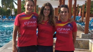 Photo of The Spaniards with the aim of adding points in the Huatulco World Cup