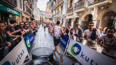 Photo of A great level in the Zarautz Triathlon start list