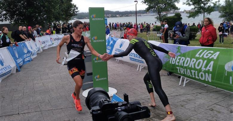 Photo of Diablillos Rivas Spanish Triathlon Champions Mixed Relay 2019