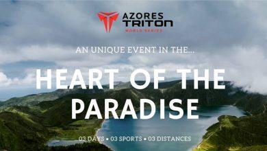 Photo of Nuevos vídeos de los recorridos para el Azores TRITON, el Triatlón en 3 días en las Islas Azores