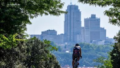 Photo of 3.600 triathletes will take Madrid