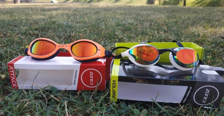 Photo of Do you wear goggles for swimming in the pool or open water? We analyze in detail 2 Zone3 models