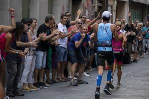 (Video y fotos) Las mejores imágenes del IRONMAN Vitoria