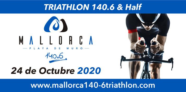 Mallorca 140.6 2020