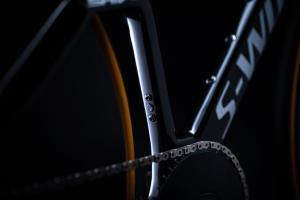Das neue Specialized S-Works Shiv TT Disc Triathlon Bike