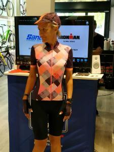 SANTINI, technical sportswear, OFFICIAL Sponsor of IRONMAN
