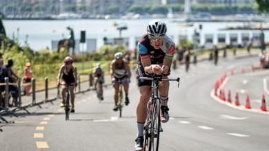 Photo of La Tour Geneve Triathlon: España en el top3 de los países más representados