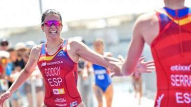 Photo of Follow Spain live in the mixed relay of the Hamburg World Series