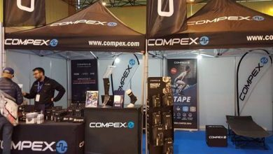 Photo of COMPEX will be in the IRONMAN Vitoria expo area