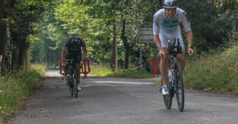 Sector ciclista Half Triathlon Festival 2019