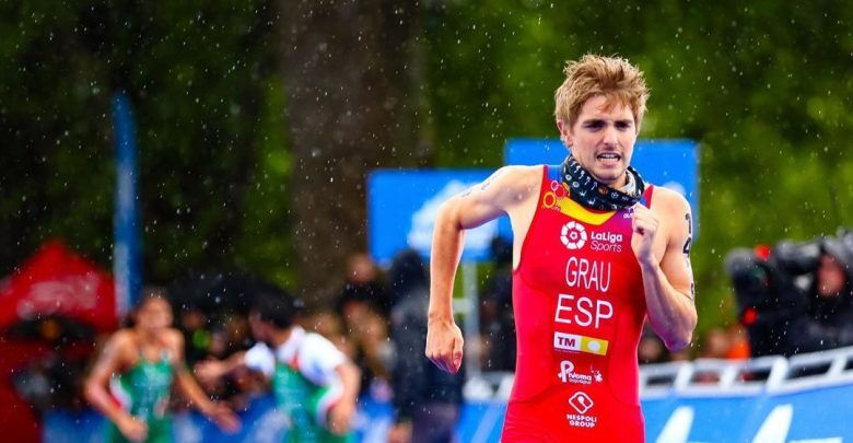 Photo of 5 Spaniards will go to the final of the Tiszaujvaros World Cup