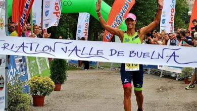 Photo of A month for the Buelna Valley Triathlon