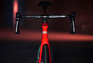 The New Bicycle BH G8 Disc