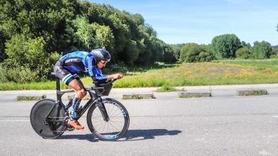 Photo of Ironman from Kalmar in Sweden, last chance for Gustavo Rodríguez.