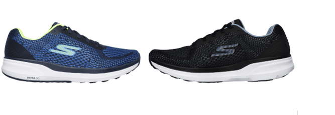 Probieren Sie das Skechers Go Run Pure