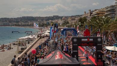 Listado profesionales Ironman 70.3 Niza