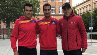 Photo of What options do Spaniards have for the podium in the World Triathlon Series?