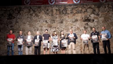 Solidarity Festival Challenge Madrid 2019