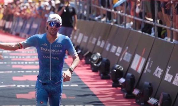 atrick Lange Bundesliga triathlon