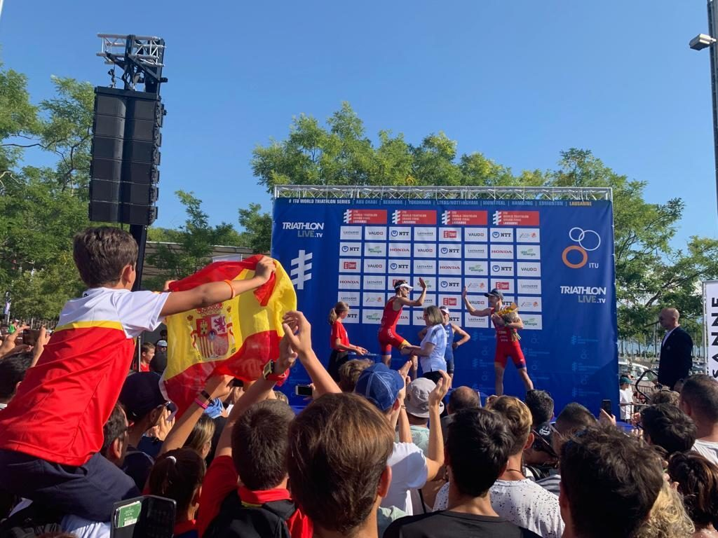 WhatsApp-Image-2019-08-31-at-16.52.35-1024x768 The most emotional photos of the Triarmada in the Grand Final of the World Series Triathlon News