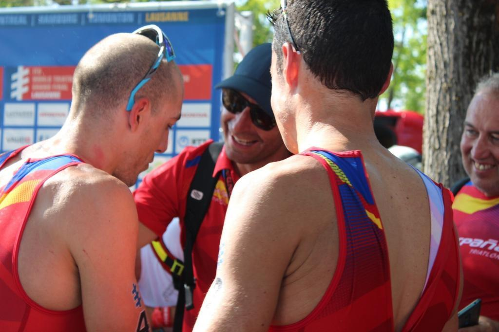 WhatsApp-Image-2019-09-01-at-10.10.09-1024x682 The most emotional photos of the Triarmada in the Grand Final of the World Series Triathlon News