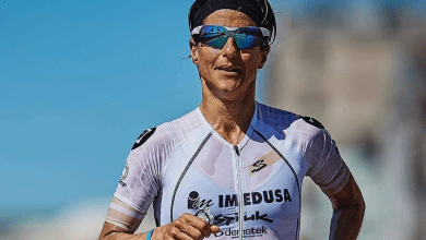 Photo of Gurutze Frades will participate for the fourth consecutive time at the IRONMAN of Hawaii