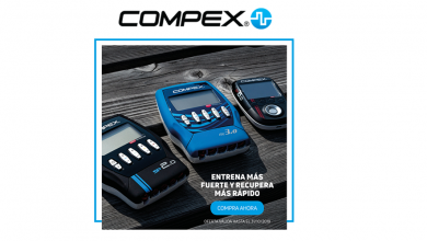 Photo of Back to school and new Compex promotions