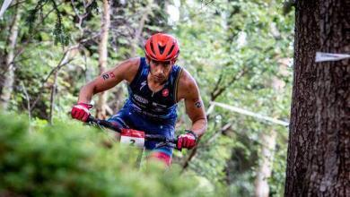 Photo of Rubén Rufaza will seek victory at Xterra Kunming in China