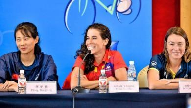Photo of Miriam Casillas will try to close its Olympic qualification in Weihai