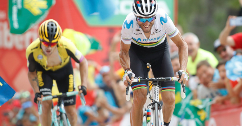 Photo of (Advance) Tomorrow the documentary Alejandro Valverde is presented: A year of rainbows'