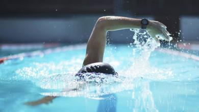 Photo of Why use SUUNTO 5 for Swimming?