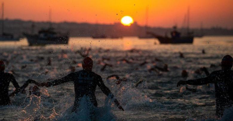 Direct IRONMAN 70.3 Cascais