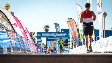 Alicante Triathlon Goal