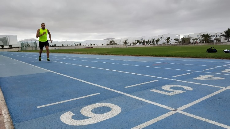 Club la Santa, the sports paradise of triathletes