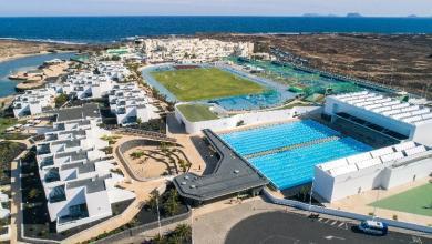 Photo of Club la Santa, the sports paradise of triathletes