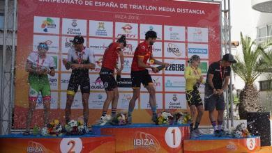 Photo of € 450 for being the Spanish Medium Distance Triathlon Champion